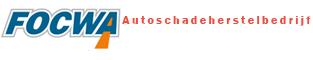Logo FOCWA Autoschadeherstelbedrijf